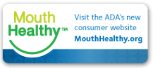 american dental association mouth healthy campaign image