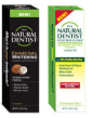 a picture of the natural dentist toothpaste that helps prevent gingivitis whitens teeth and freshens breath