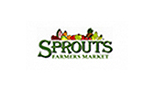 sprouts farmers market logo for users to click on to find aloe based natural dentist healthy gums anti-gingivitis antiplaque products for bleeding gums