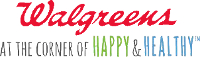 walgreens logo for users to click on to find aloe based natural dentist healthy gums anti-gingivitis antiplaque products for bleeding gums
