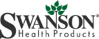 swanson health products logo for users to click on to find aloe based natural dentist healthy gums anti-gingivitis antiplaque products for bleeding gums
